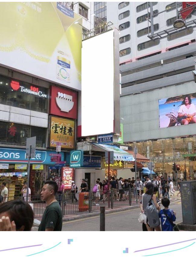 Easy Group - 2 Sai Yeung Choi Street